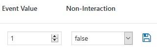 WP Google Analytics Eventsの使い方2