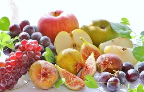 スイーツをフルーツにする習慣を作る