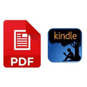 PDFをKindleで読む方法
