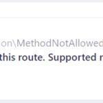 Laravelでデータベースに上書き保存できない時の対処法。1行足すだけ!