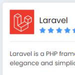 MixhostのLaravel簡単インストール機能の使い方
